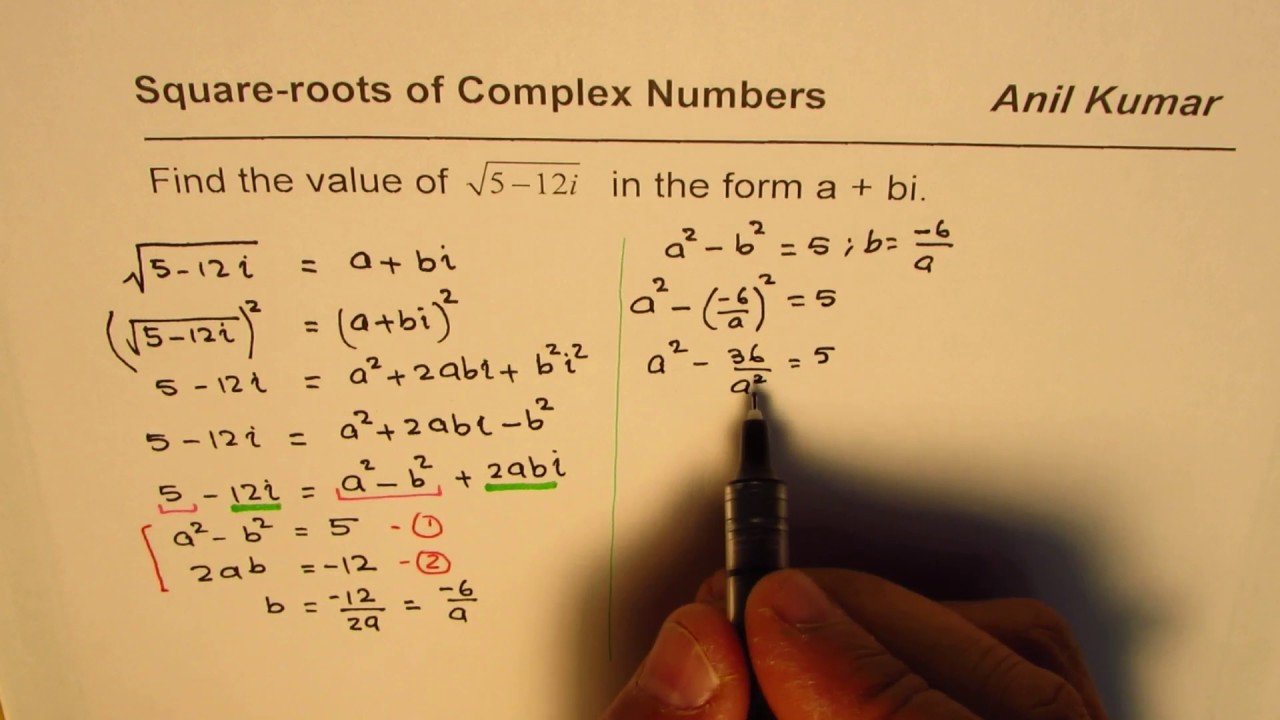 3 ways to find a square root without a calculator wikihow.