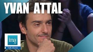 Interview biographie de Yvan Attal - Archive INA