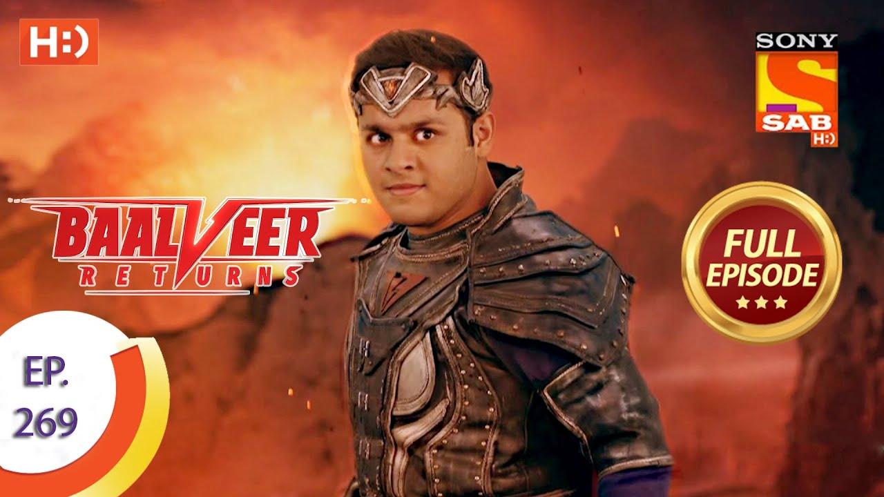 Download Baalveer Returns - Ep 269 - Full Episode - 1st January, 2021