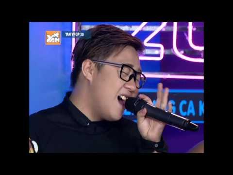 YANTV_ Trung Quân - Dấu mưa - YAN Vpop20