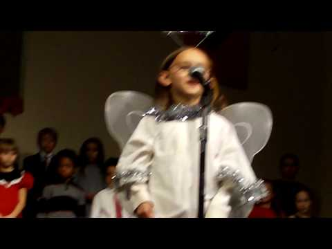 El Toro Baptist Church -Arbor Christian School Christmas Play Part 2