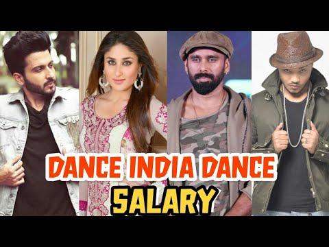 Jethalal Salary 2019