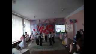"""Танец """"Мама, ты всех дороже"""" д/сад № 20 г.Кисловодска"""
