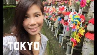 Tokyo Vacation Vlog