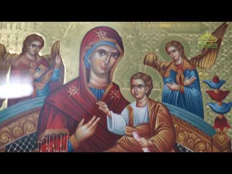 Документальный фильм «Храм святых апостолов Петра и Павла в Сестрорецке»