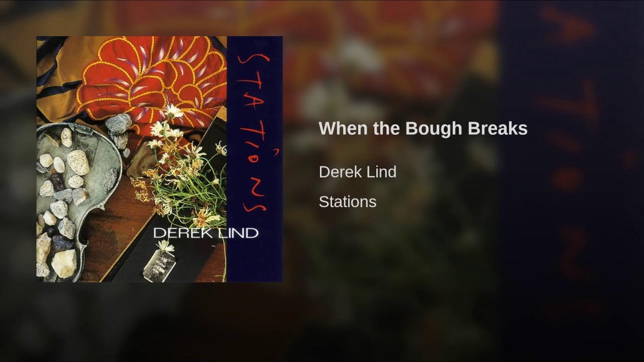 When the Bough Breaks - YouTube