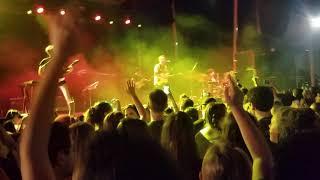broken by lovelytheband Live at USF Bullstock 4/5/19