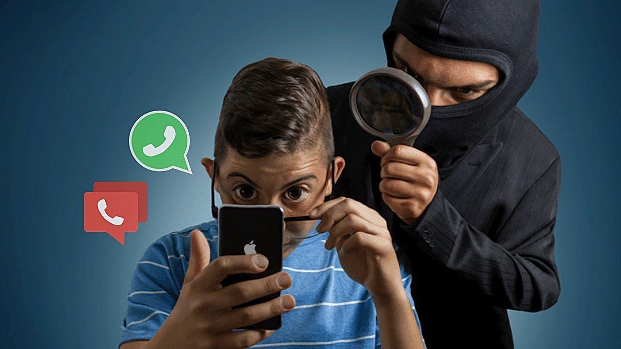 espiar llamadas en iphone