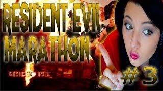 Resident Evil Marathon #3