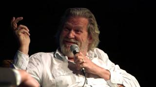Jeff Bridges: Making The Big Lebowski