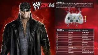 WWE 2K14 FOR PC