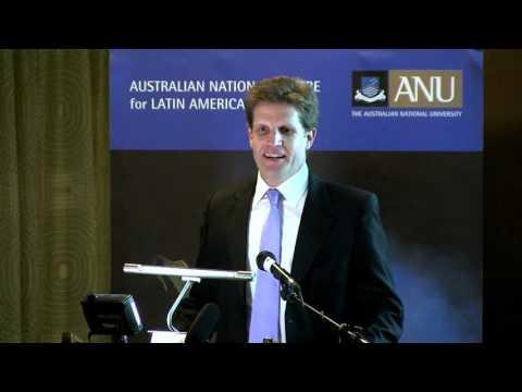 Bernard Wheelahan Latin American Scholarship
