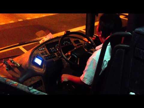 Scania K94 Opticruise