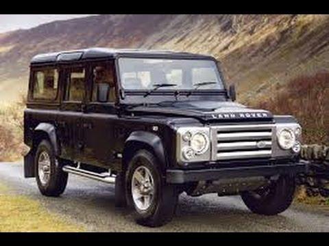 Defender 110 vs mercedes benz vs jeep rubicon for Mercedes benz jeeps