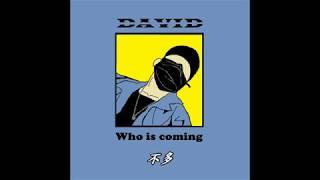 抒情Diss back [Who is coming](是誰來了)蛙咖哩共