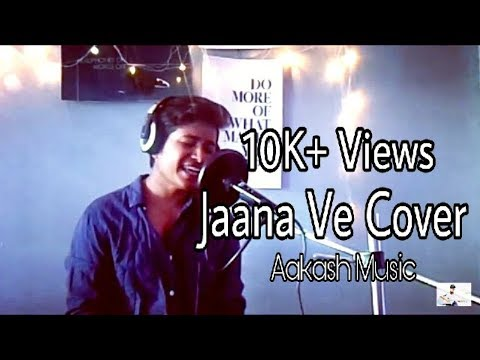 jaana-ve-aksar-2-cover-|-arijit-singh-|-mithoon-|-zareen-khan-|-tips-official---aakash-music