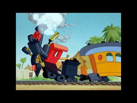 Casey Junior - Dumbo Movie Clip (HD)