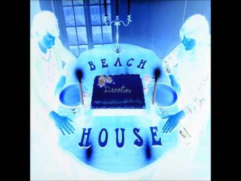 Beach House - Astronaut (Slowed)