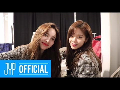 "TWICE TV ""V re:memVer PARTY"""