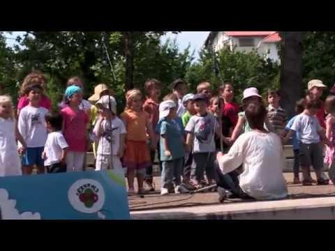 BASQUE LANGUAGE: TEACHING THE NEXT GENERATION