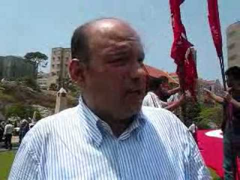 Hibr interviews Dr. Hassan Jouni on Gaza Flotilla Attack