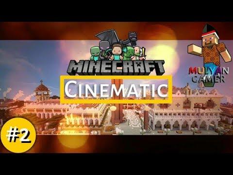 Minecraft -  Cinematic -  Venice Italy