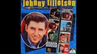 Johnny Tillotson   You're The Reason