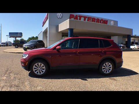 2019 Volkswagen Tiguan Tyler, Longview, Lufkin, Nacogdoches, Shreveport, TX 177906
