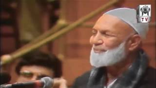 Is Jesus God? Ahmed Deedat v/s Dr. Anis Shorrosh IPCI 02/03