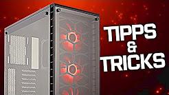 PC selbst zusammenstellen - Achte auf diese TIPPS & TRICKS! | PC selber bauen #1