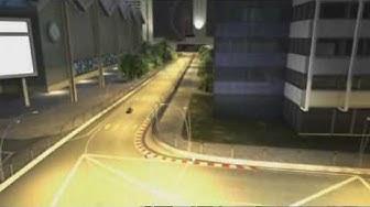 F1 Strecke: Virtuelle Runde in Singapur 2009