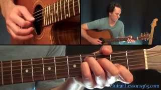 Can't Help Falling in Love Guitar Lesson - Elvis Presley