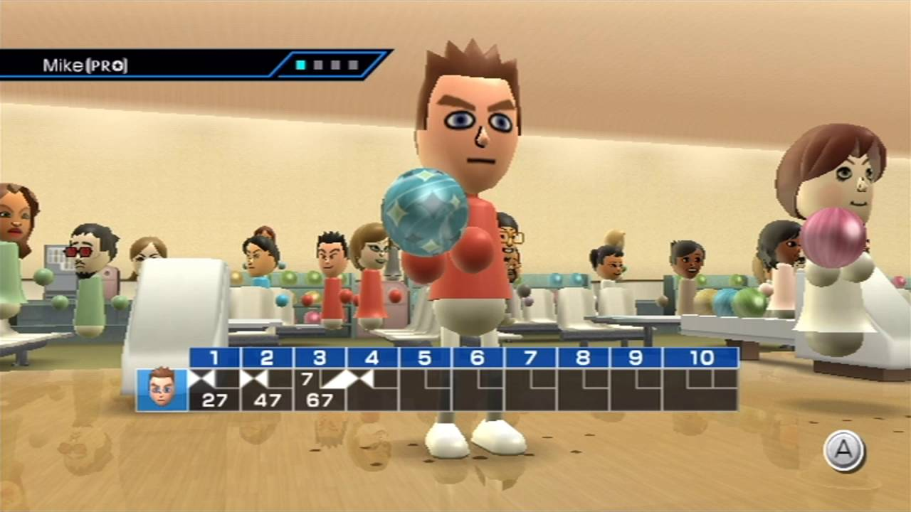 Wii Sports Club - Download Game Nintendo Wii Free