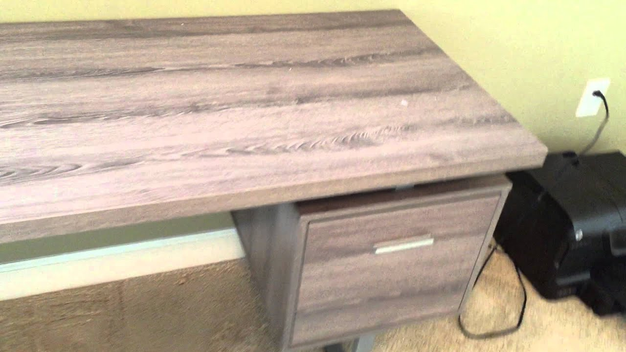 Wayfair Monarch Office Desk Assembly Service In DC MD VA By Furniture  Assembly Experts LLC