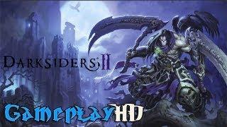 Darksiders 2 Gameplay (PC/HD)