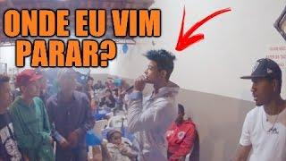 Repeat youtube video ENTREI NUMA FESTA ERRADA!!!