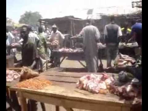 Village Evangelism In Northern Nigeria - Kasuwa Magani, Kaduna