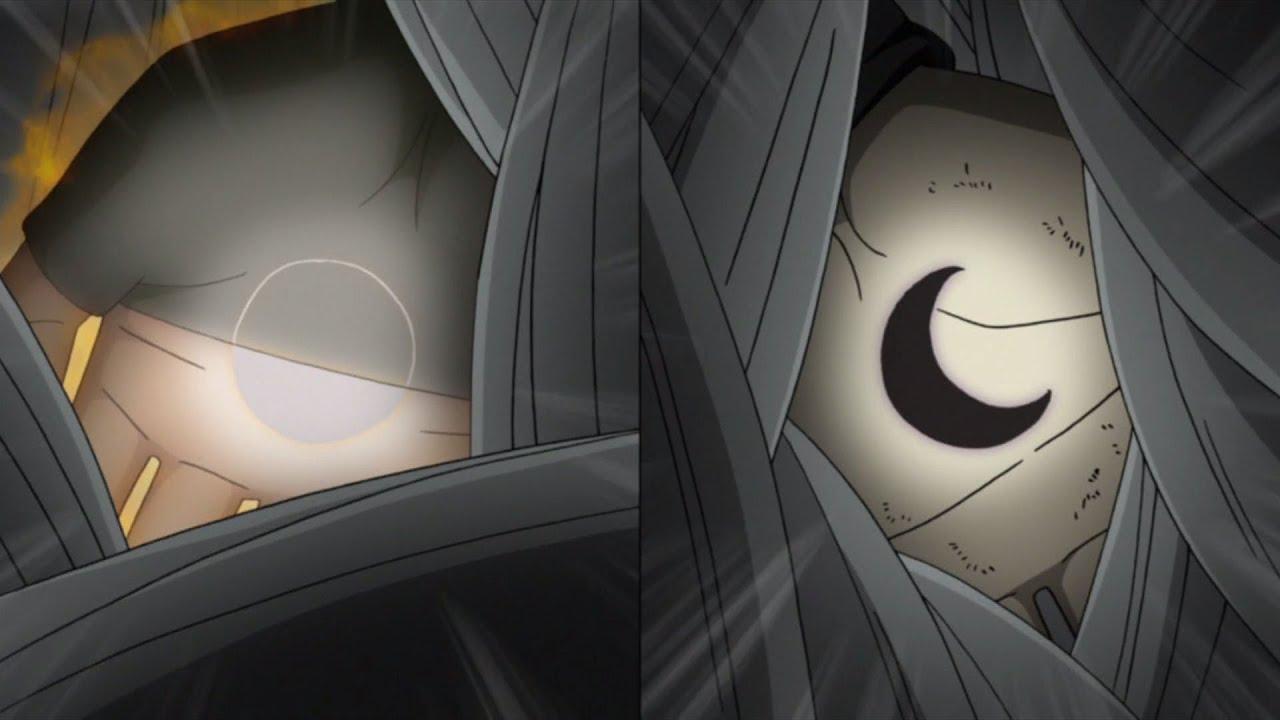 kaguya vs hagoromohamuranaruto and sasuke amv hd