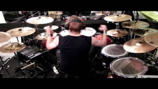 Amaranth - Drumcover - Nightwish ft Schneider1988