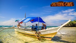 Ogtong Cave Resort - Bantayan Island 2015