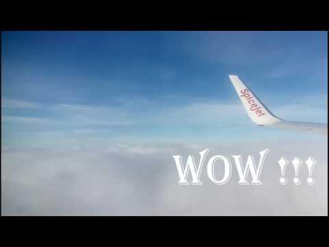 Hyderabad to Vizag/Visakhapatnam | SpiceJet airlines(SG-467)
