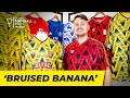 Arsenal's Adidas Bruised Banana Kit - Classic Football Shirts