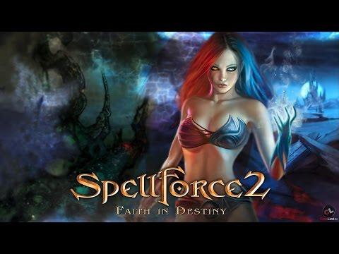 скачать игру spellforce in destiny faith 2