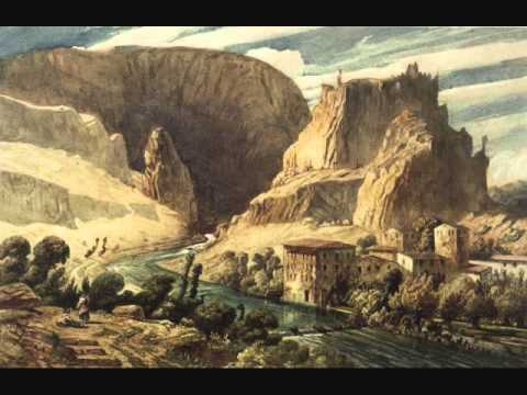 Benjamin Godard - Violin Concerto No. 2 in G minor, Op. 131 (1/2)
