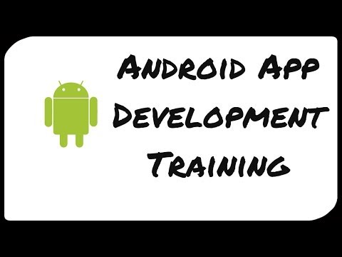 Android app Development : Overview of Android app Development