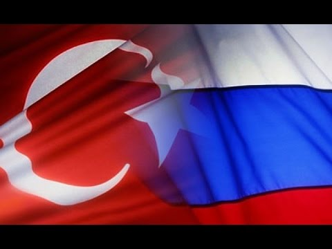 World War 3 : The Russian Bear of Gog drops gas pipeline to EU, courts Turkey (Dec 03, 2014)