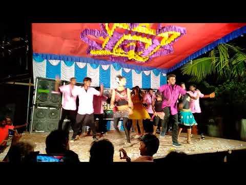 Padayachi song