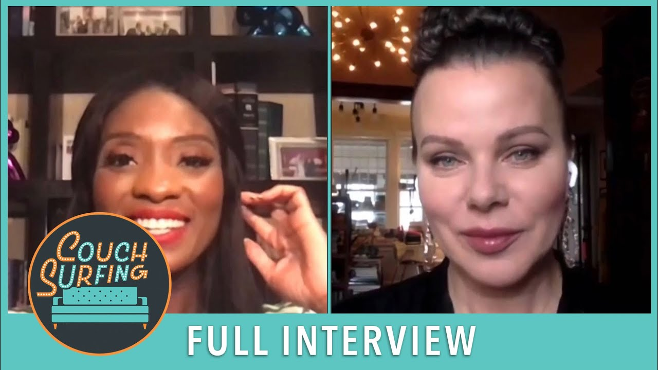 Debi Mazar Breaks Down Her Career: Goodfellas, Entourage, Younger & More