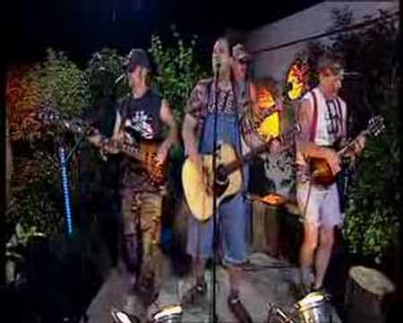 Hayseed Dixie - Ace of Spades