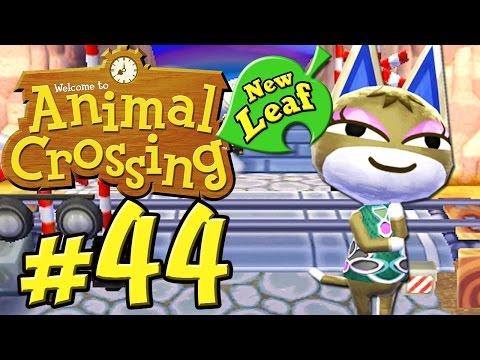 animal-crossing:-new-leaf-#-44-★-kommen-und-gehen!-[hd-|-60fps]